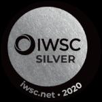 IWSC_Silver