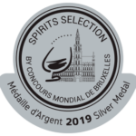 Spirits-Selection-Silver-Medal-2019
